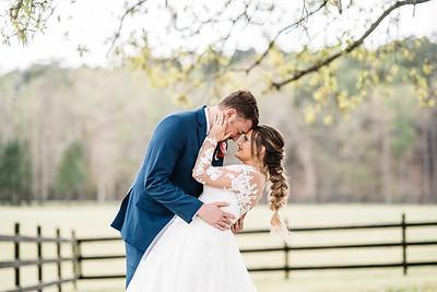 Karly and Brandon Wedding