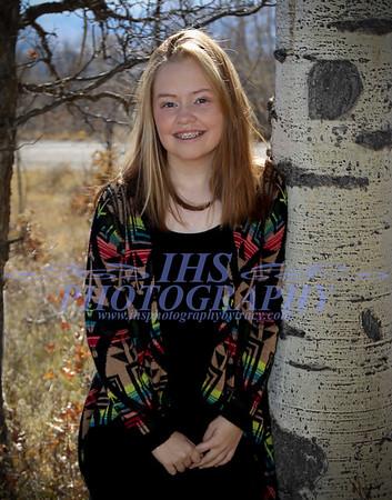 Alexis' Senior Portraits '19