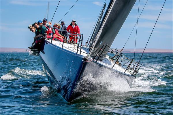 Mykonos Offshore 2018