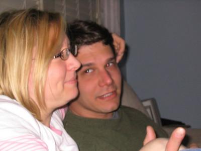 Jen & Darin
