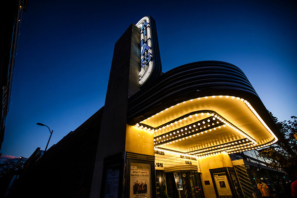 Atlas Performing Arts Center - First Annual Fundraiser
