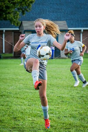 CCS Soccer