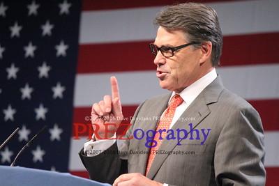 Rick Perry CPAC St Louis 2013