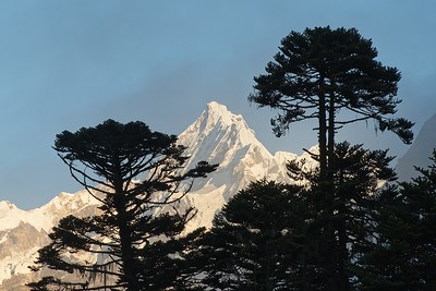 Snowman Trek 2019 Canadian Himalayan Expeditions