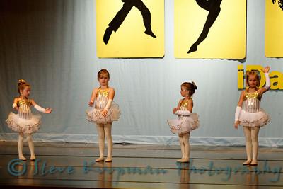 2009 Danceworks Recital Saturday Evening