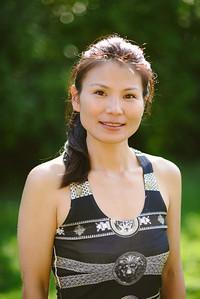 Yoonji Lee Yoga