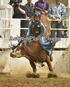 2015 MF Jr Bull Riding