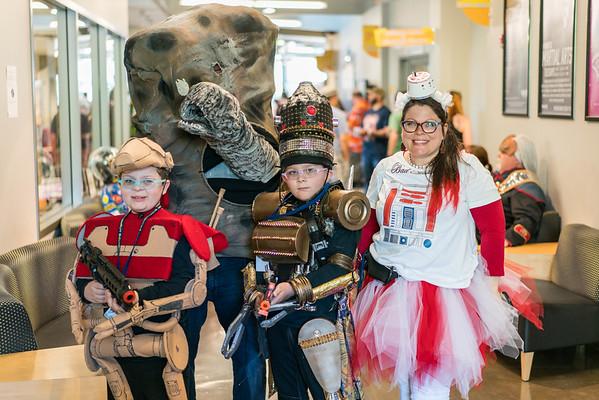2017 Intergalactic Expo