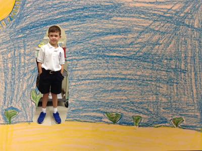 2015 Third Grade