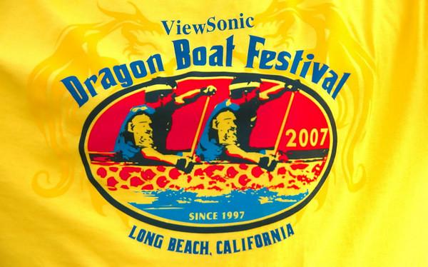 Long Beach World Cup Dragon Boat Tournament 2007