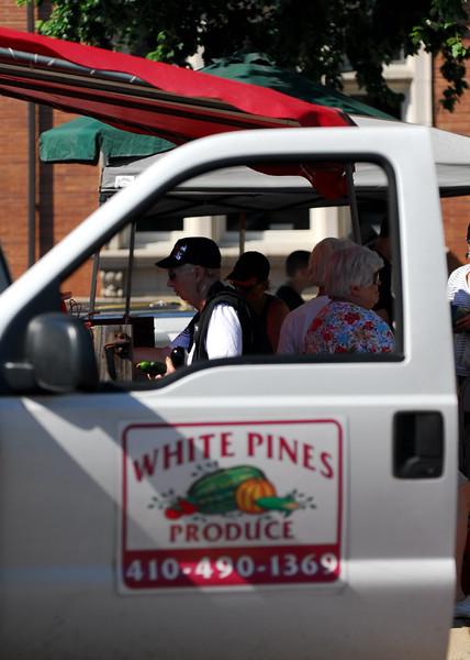 White Pines Farm