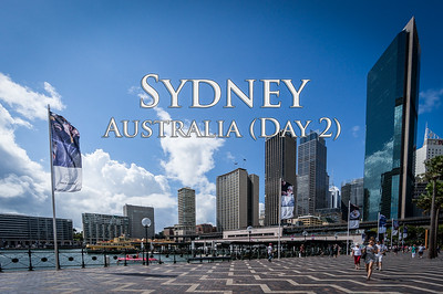 2015-02-11 - Sydney