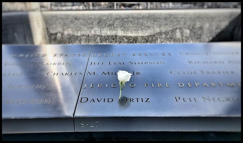 David Ortiz.
