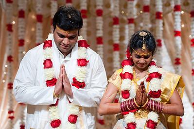 Bharathi and Tilak