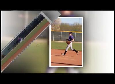 2014-15 8th Grade Videos