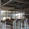 New Market: Northgate Square: Northgate Scheme: Hunter Street