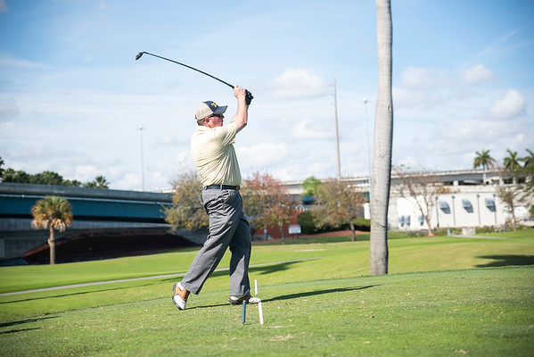 20th Annual Fr. Izquierdo Memorial Golf Tournament