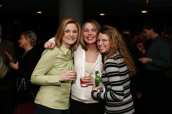 2006 Vident Reception - Chicago