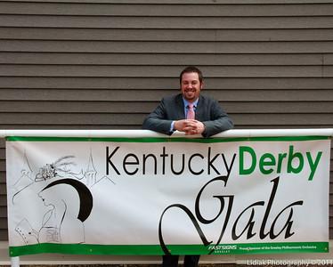 Kentucky Derby Gala