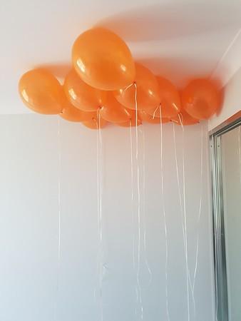 Balloon Free Float
