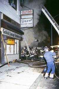 Newark - Raymond Blvd & Halsey St, Oct. 12, 1982