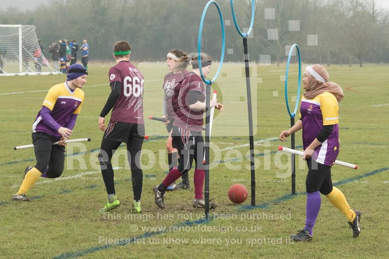 041 - British Quidditch Cup
