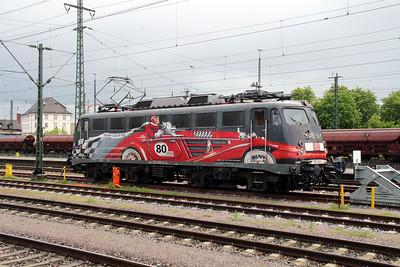 DB Class 115