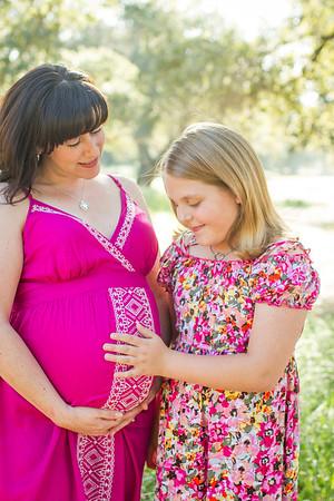 Rachael maternity