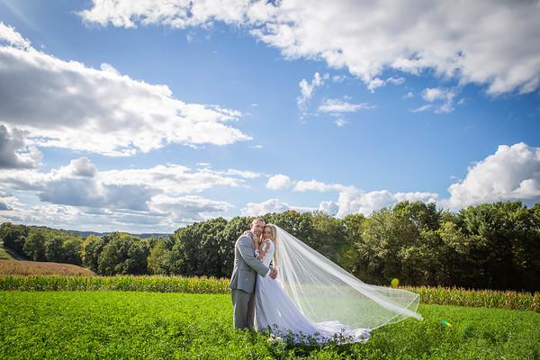 Turner Wedding 9.15.18
