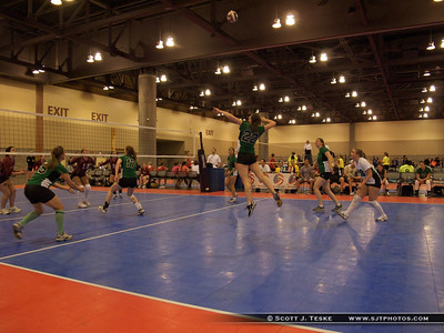 Indoor Volleyball Nationals - AZ