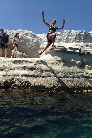 June 23 - North coast adventure