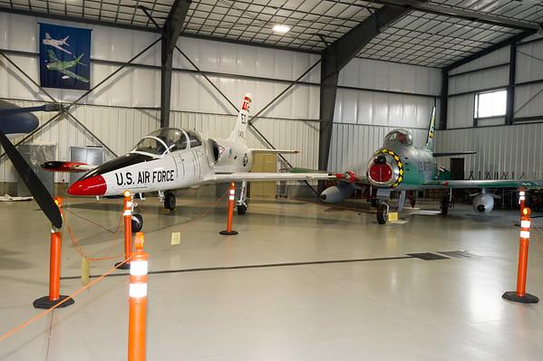 Teton Aviation Warbird Collection
