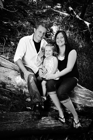 Stanger Family May 2012