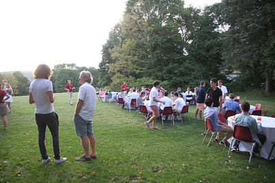 International Student Picnic