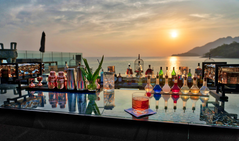 Mixology Class in Malaysia