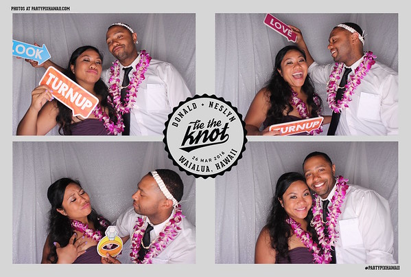 Convertible Photo Booth