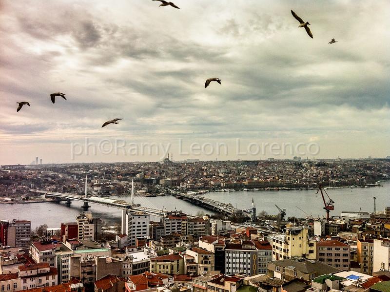 Istanbul-2014- Est\Ovest