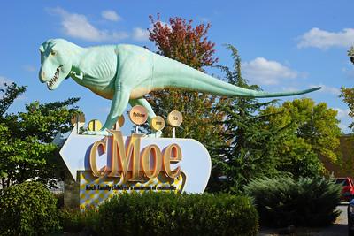 Children's Museum of Evansville - CMOE