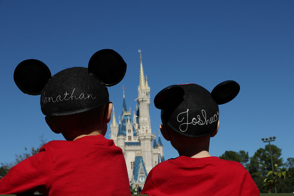 Disney December 2010