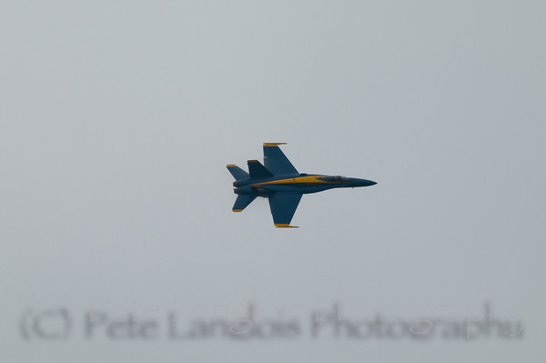 2014 Rhode Island Air National Guard Open House and Airshow