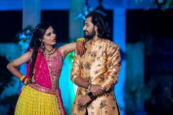 Mishruta's Sangeet