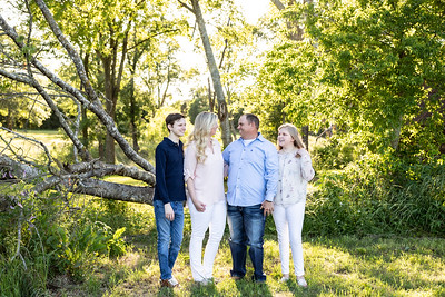 Gunnels family