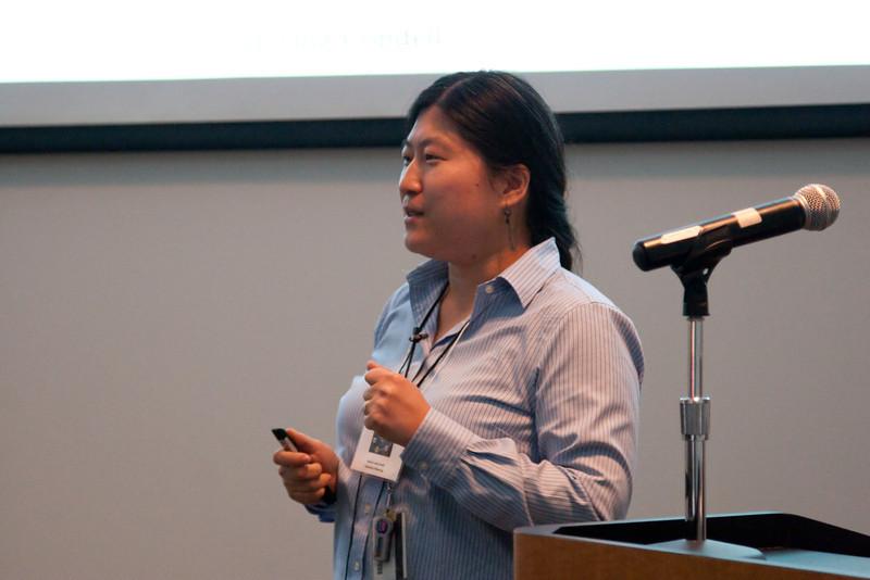 Hannah Jang-Condell (University of Wyoming) -- Signposts of Planets conference, NASA/GSFC, October 2011