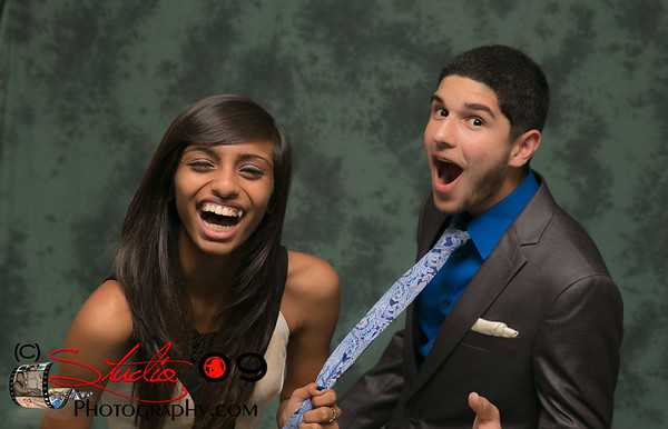 Arsalan & Alisha