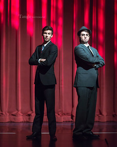 MHS Musical - Catch Me If You Can 2015