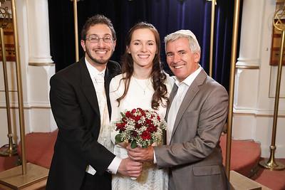 Kay wedding