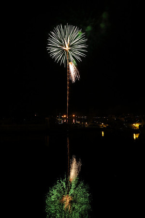 Newburyport Fireworks