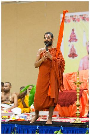 Sri Sri Sri Tridandi Chinna Srimannarayana Ramanuja Jeeyar Swamiji