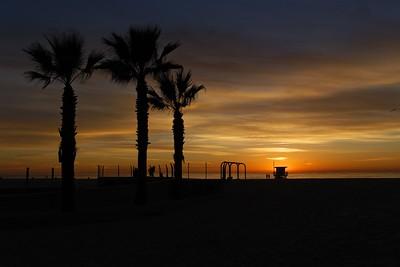 2016-12-04 | Hermosa Pier Tree Lighting