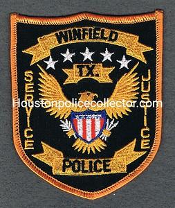 Winfield Police
